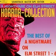 Best of Nightmare on Elm Street 1 – 6 (CD)