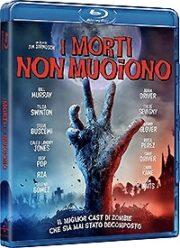 Morti Non Muoiono, I (Blu Ray)