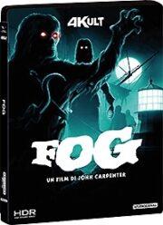 Fog (4Kult) Blu-Ray 4K+Blu-Ray+Card Numerata