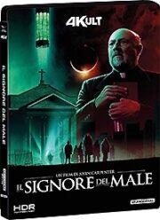 Signore Del Male, Il (4Kult) Blu-Ray 4K+Blu-Ray+Card Numerata