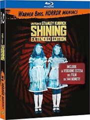 Shining Extended Edition (2 Blu-Ray)