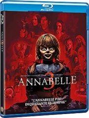 Annabelle 3 (Blu Ray)