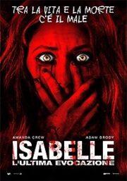 Isabelle: L'Ultima Evocazione