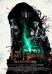 Last Heroes, The