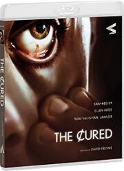 Cured, The (Blu Ray)