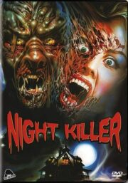Night Killer – Non aprite quella porta 3