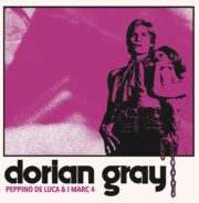 Peppino De Luca e I Marc 4 – Dorian Gray (45 rpm)