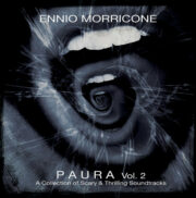 Paura Vol. 2 – A collection of scary & Thrilling Soundtracks (LP)