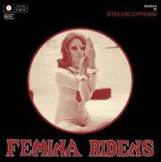 Stelvio Cipriani – Femina Ridens (LP)