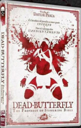 Dead Butterfly: The Prophecy Of Suffering Bible (Edizione Ultralimitata 100 Copie)