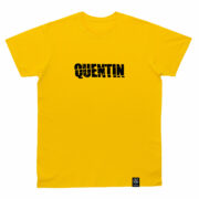 Quentin Tarantino T-SHIRT Sclebez For Bloodbuster
