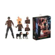 Freddy Krueger – Ultimate Nightmare 2 figure