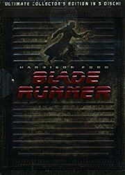 Blade Runner – Ultimate collector's edition (5 DVD + gadget)