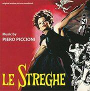 Streghe, Le (LP gatefold)