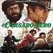 Gino Peguri – Il Corsaro nero (LP gatefold + CD)