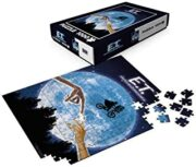 E.T. Puzzle Poster 1000 pezzi (48×68 cm)