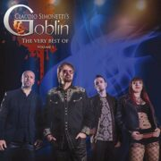 Claudio Simonetti's Goblin The very best of vol.1