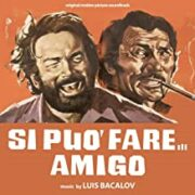 Si può fare amigo (CD – new edition)