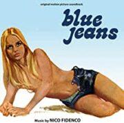 Blue Jeans (LP gatefold)