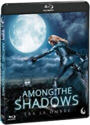 Among The Shadows – Tra Le Ombre (Blu Ray)