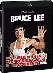 Bruce Lee Collection #03: L'Urlo Di Chen Terrorizza Anche L'Occidente (Dvd+Blu-Ray)