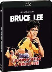 Bruce Lee Collection #05: L'Ultima Sfida Di Bruce Lee (Dvd+Blu-Ray)