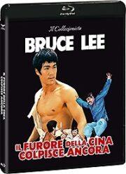Bruce Lee Collection #01: Il Furore Della Cina Colpisce Ancora (Dvd+Blu-Ray)