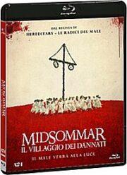 Midsommar: Il Villaggio Dei Dannati (Director's Cut) Blu-Ray