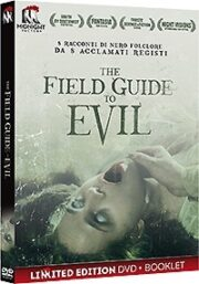 Field Guide To Evil, The – Limited Edition DVD+Booklet