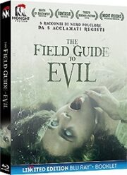 Field Guide To Evil, The – Limited Edition Blu Ray+Booklet