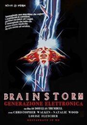 Brainstorm – Generazione Elettronica