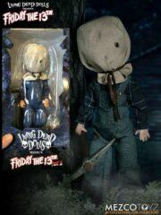 Living dead dolls: Jason