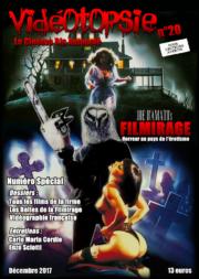 Videotopsie n.20 – Le Cinéma Bis Autopsié