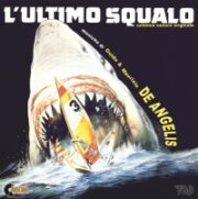 Ultimo squalo, L' (LP coloured)