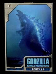 GODZILLA: King of the Monster (2019)