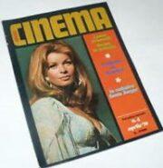 New Cinema n.4 (aprile 1970)