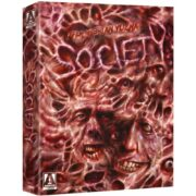 Society (DVD + BLU RAY)