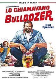 Lo chiamavano Bulldozer (DVD+Blu Ray)