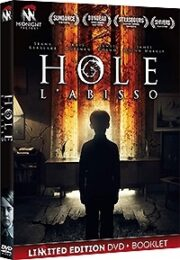 Hole – L'Abisso (DVD+Booklet)