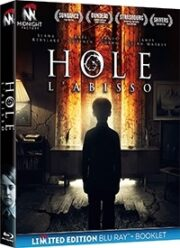 Hole – L'Abisso (Blu Ray+Booklet)