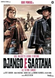 Django E Sartana All'Ultimo Sangue !