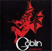 Goblin – Greates Hits Cinevox 1987 (CD)