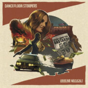 LIBRERIE MUSICALI by DANCEFLOOR STOMPERS  (LP)