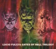 Lucio Fulci's gates of Hell trilogy (3 CD + BOOK)