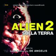 Alien 2 sulla terra (CD)