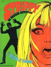 Strippy, la ragazza detective n.2