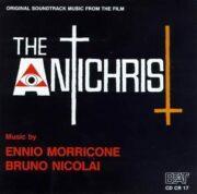 Antichrist + Sepolta viva (CD)