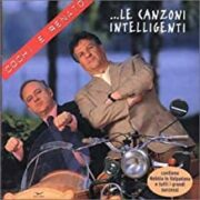 Cochi e Renato – le canzoni intelligenti (CD)