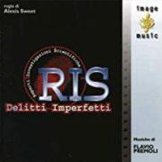 RIS – Delitti imperfetti (CD)