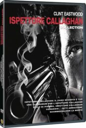 Ispettore Callaghan Collection (5 DVD)